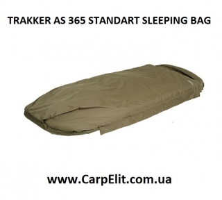 Спальный мешок TRAKKER AS 365 STANDART SLEEPING BAG