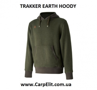 Толстовка TRAKKER EARTH HOODY