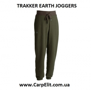 Штаны TRAKKER EARTH JOGGERS