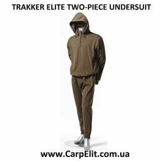 Термобелье TRAKKER ELITE TWO-PIECE UNDERSUIT