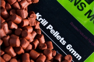CCMoore - Krill Pellets 6MM