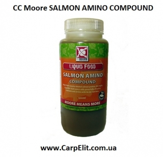 CC Moore SALMON AMINO COMPOUND