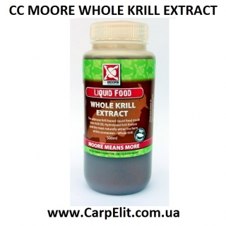 Ликвид CC MOORE WHOLE KRILL EXTRACT