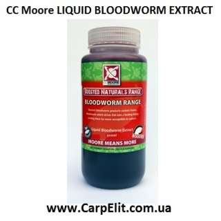 Ликвид CC Moore LIQUID BLOODWORM EXTRACT