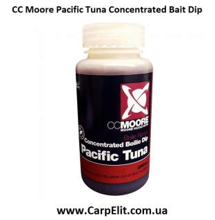 Дип CC Moore Pacific Tuna Concentrated Bait Dip