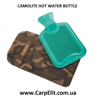 Грелка FOX CAMOLITE HOT WATER BOTTLE
