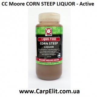 Ликвид CC Moore CORN STEEP LIQUOR - Active