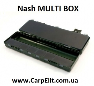 Коробка Nash MULTI BOX
