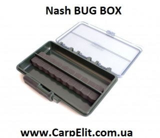 Коробка Nash BUG BOX
