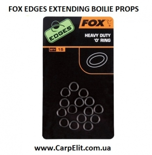 Кольца FOX EDGES EXTENDING BOILIE PROPS