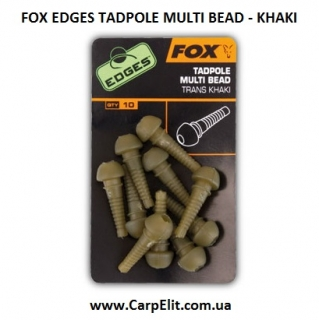 Cердечник FOX EDGES TADPOLE MULTI BEAD - KHAKI