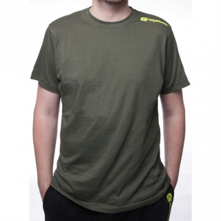 Футболка RIDGE MONKEY T-SHIRT GREEN