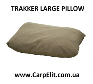 Подушка TRAKKER LARGE PILLOW
