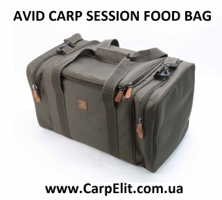 Сумка AVID CARP SESSION FOOD BAG