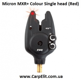 Сигнализатор Micron MXR+ Colour Single head (Red)