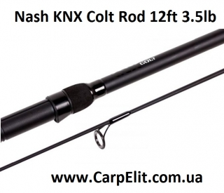 Удилище Nash KNX Colt Rod 12ft 3.5lb