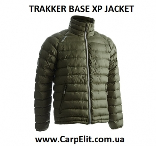Курточка TRAKKER BASE XP JACKET