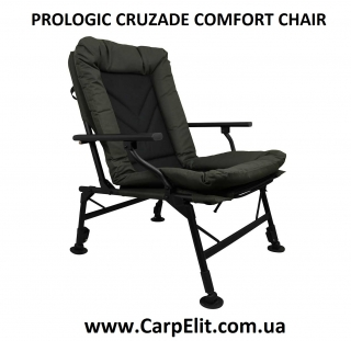 Кресло PROLOGIC CRUZADE COMFORT CHAIR