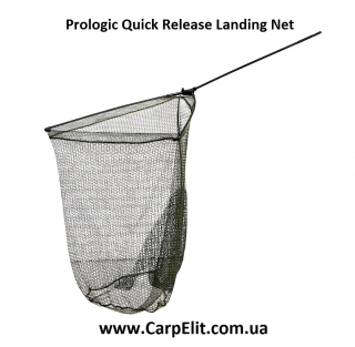 Подсак Prologic Quick Release Landing Net 80см/180cm 2-х