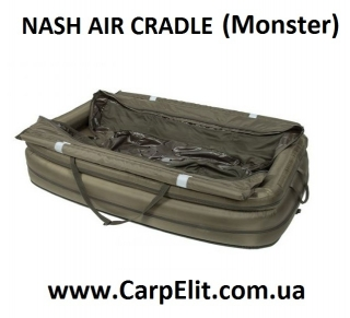 Мат NASH AIR CRADLE (Monster)