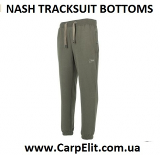 Штаны NASH TRACKSUIT BOTTOMS