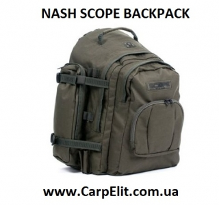 Рюкзак NASH SCOPE BACKPACK