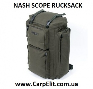 Рюкзак NASH SCOPE RUCKSACK