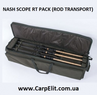 Холдал NASH SCOPE RT PACK (ROD TRANSPORT) 9ft