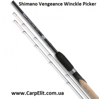 Фидер Shimano Vengeance Winckle Picker
