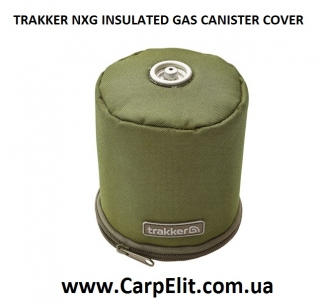 Чехол для балона TRAKKER NXG INSULATED GAS CANISTER COVER