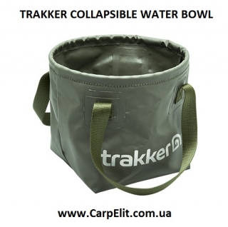 Ведро TRAKKER COLLAPSIBLE WATER BOWL