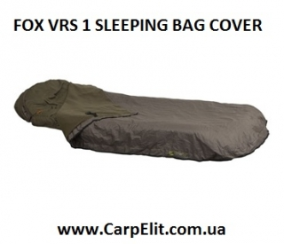 Одеяло FOX VRS 1 SLEEPING BAG COVER (120x216cm)