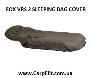 Одеяло FOX VRS 2 SLEEPING BAG COVER (128x224cm)
