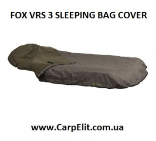 Одеяло FOX VRS 3 SLEEPING BAG COVER (140x230cm)