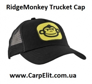 Кепка RidgeMonkey Trucket Cap (junior)