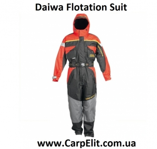Костюм Daiwa Flotation Suit