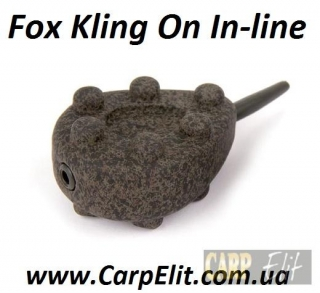 Fox Грузило Kling On In-line