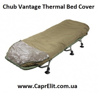 Одеяло Chub Vantage Thermal Bed Cover