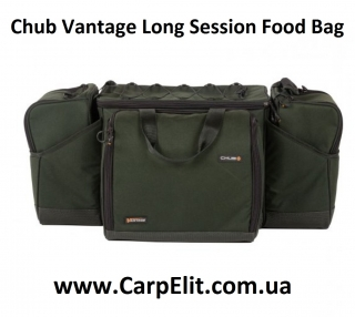 Кухонный набор Chub Vantage Long Session Food Bag
