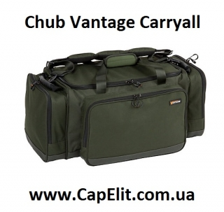 Сумка Chub Vantage Carryall Medium