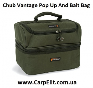 Сумка Chub Vantage Pop Up And Bait Bag