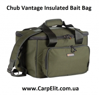 Сумка Chub Vantage Insulated Bait Bag