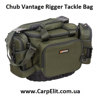 Сумка Chub Vantage Rigger Tackle Bag