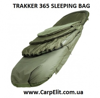 Спальник TRAKKER 365 SLEEPING BAG