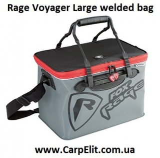 Сумка Rage Voyager Large welded bag