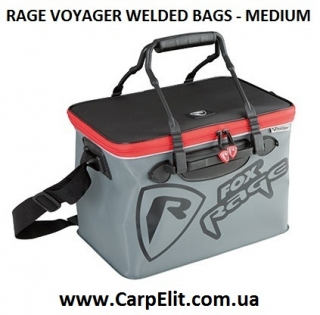 Сумка RAGE VOYAGER WELDED BAGS - MEDIUM