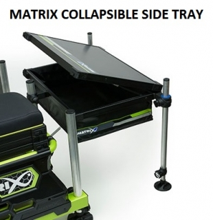 Столик MATRIX COLLAPSIBLE SIDE TRAY
