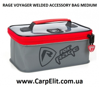 Сумка RAGE VOYAGER WELDED ACCESSORY BAG MEDIUM