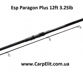 Удилище Esp Paragon Plus 12ft 3.25lb