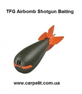 Ракета TFG Airbomb Shotgun Baiting